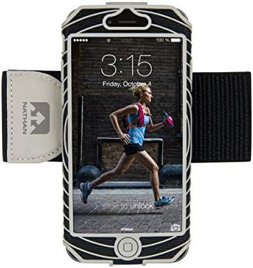 Nathan Sonicboom iPhone 6, Unisex, 4941NBS, nero argento, argento, argento, N A | Ammenda Di Lavorazione  | Acquisto  64c365