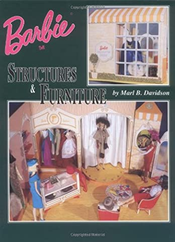 Barbie Structures and Furniture