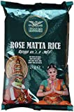 Heera Rose Matta Rice 2 kg (Pack of 5)