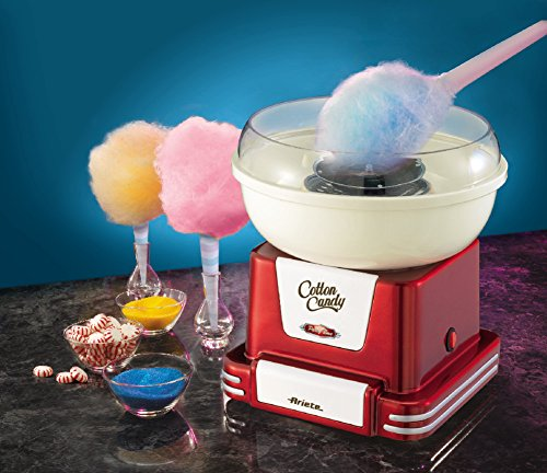 Ariete Cotton Candy Party Time – Zuckerwatte-Maschine - 2