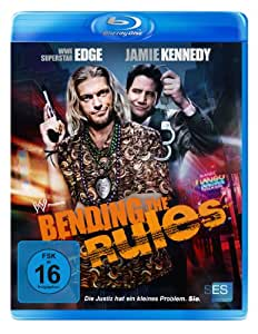 Bending The Rules (Blu-ray)