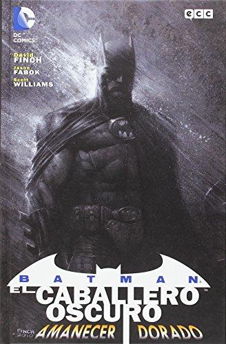 Batman: Amanecer dorado (segunda edición)