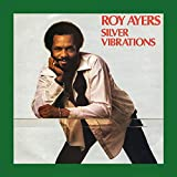 Silver Vibrations   Ayers, Roy (1940-....)