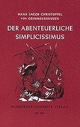 Der abenteuerliche Simplicissimus.