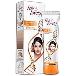 Fair & Lovely Ayurvedic Care Face Cream, 50g