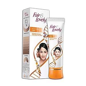 Fair & Lovely Ayurvedic Care Face Cream, 50g