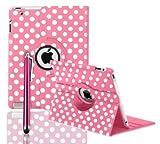 Zonewire Case - Funda para Apple iPad 2/3/4, color rosado