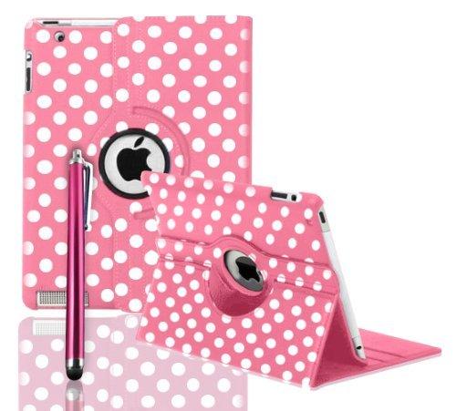 zonewire-case-funda-para-apple-ipad-2-3-4-color-rosado