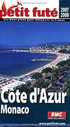 Petit Futé Côte d'Azur : Monaco