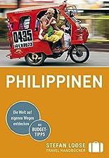 Stefan Loose Reiseführer Philippinen hier kaufen