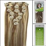 15'' 18'' 20''22'' 7pcs Clip in Remy Real - Best Reviews Guide