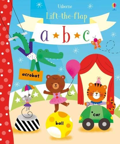 Lift-The-Flap