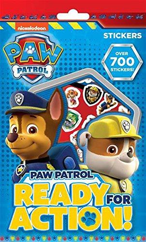 Pat'Patrouille 700 variés Stickers pour enfants sac soirée pochette surprise REMPLISSAGE cadeau