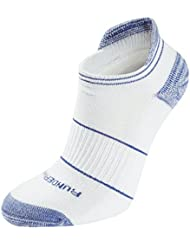 Runderwear Breathable Anti-Blister Low-Rise Socks