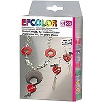 Efcolor - Set de tinte (10 x 10 ml)