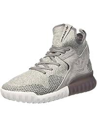 adidas Tubular X Pk, Zapatillas de Baloncesto para Hombre