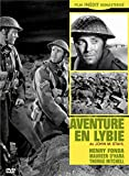 Aventure en Lybie (version restaurée)