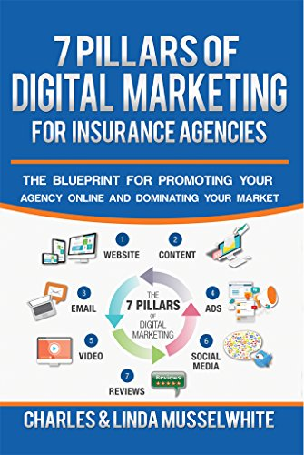 7 pillars of digital marketing for insurance agencies the blueprint 7 pillars of digital marketing for insurance agencies the blueprint for promoting your agency online malvernweather Choice Image