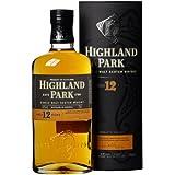 HighlandPark12 Jahre SingleMaltScotch Whisky (1 x 0.7 l)