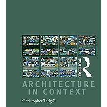 Architecture in Context: Boxset