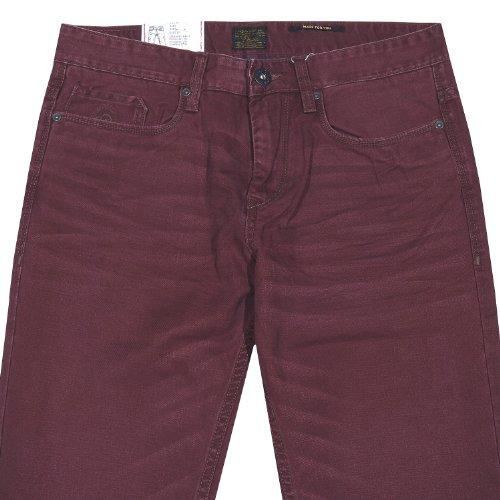 S Oliver, Jeans, 13-210-71-2556 Tube, merlot used [13816] Merlot