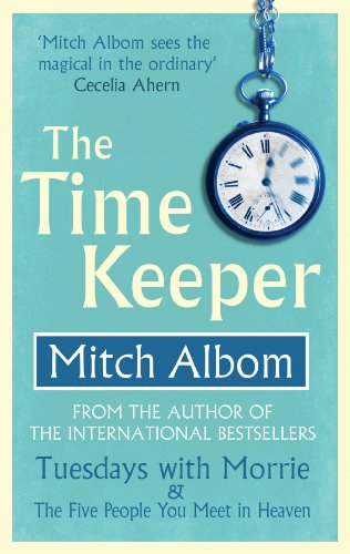 The Time Keeper Ebook