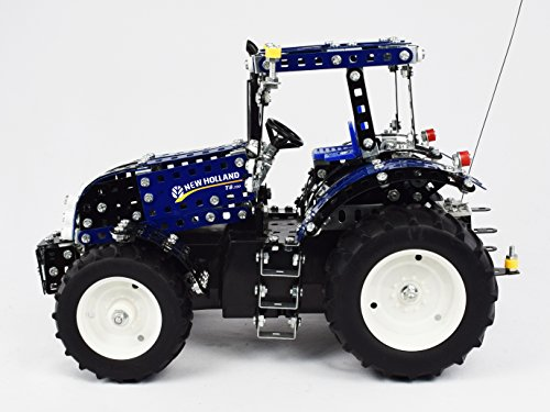 RC Traktor NEW HOLLAND - 5