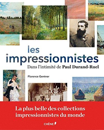 Les impressionnistes : dans l'intimité de DUR...