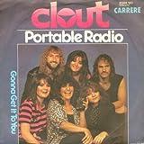 Clout - Portable Radio - Carrere - 2044 183, Carrere - CAR 2047