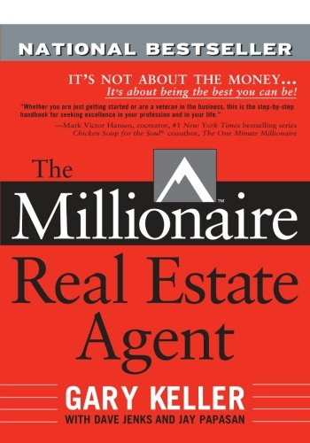 The Millionaire Real Estate Agent por Gary Keller