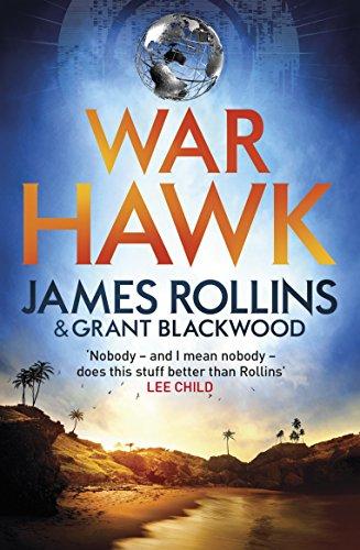 War Hawk (Tucker Wayne)