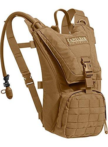 51DbmrWulYL - Camelbak Ambush Mil Spec Antidote Hydration Backpack