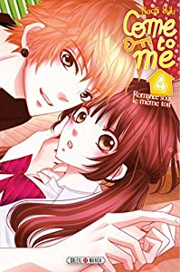 Come to Me Edition simple Tome 4