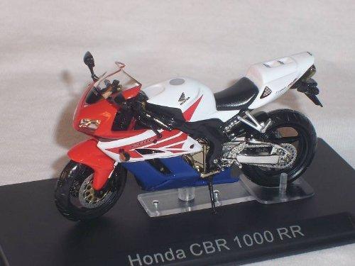Preisvergleich Produktbild Honda Cbr 1000rr 1000 Rr Fireblade 2004 1/24 Altaya By ixo Modellmotorrad Modell Motorrad SondeRangebot