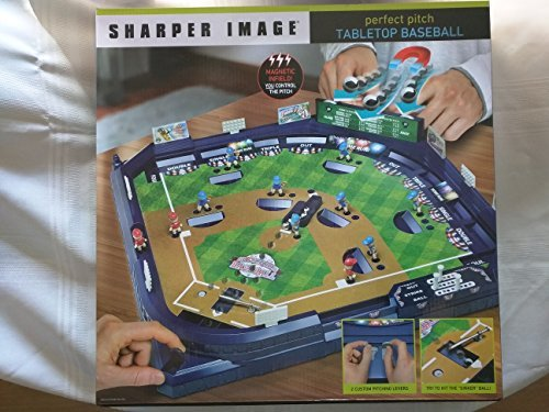 sharper-image-perfect-pitch-tabletop-baseball-game-by-sharperimage