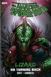 Spider-Man: Lizard: No Turning Back (Amazing Spider-Man) by Dan Slott (2012-10-10)