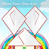 Best Party Favors per i bambini - Design your own aquiloni per bambini Kite Game Review