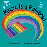 Music Is a Rainbow (English Edition)
