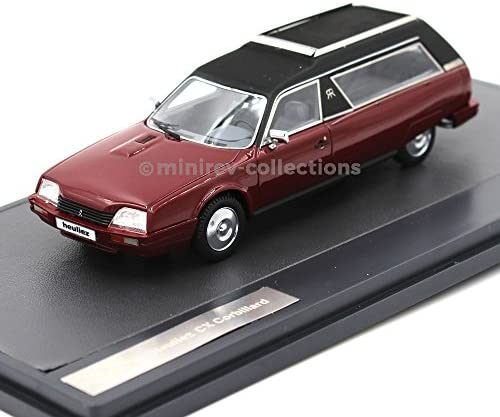 CITROEN CX Heuliez corbillard 1986 - - - MTX10304-041 900f6a