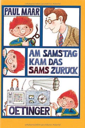 Hamburg : Oetinger, Am Samstag kam das Sams zurück
