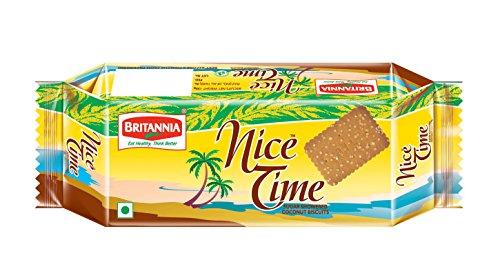 Britannia Nice Time, 150g