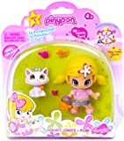 Pinypon Blister Figure and Pet