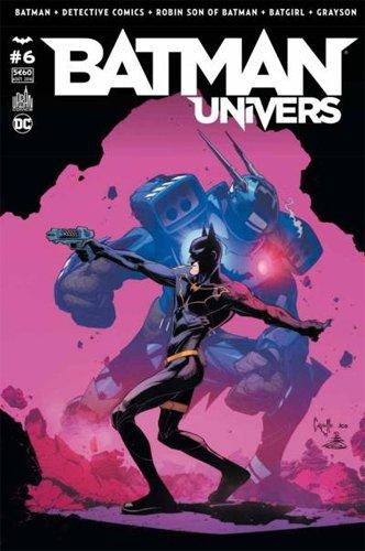 Batman Univers 06