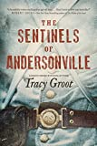 Front cover for the book The Sentinels of Andersonville by Tracy Groot