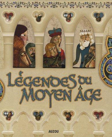 Légendes du Moyen Age / textes Francesc Miralles  