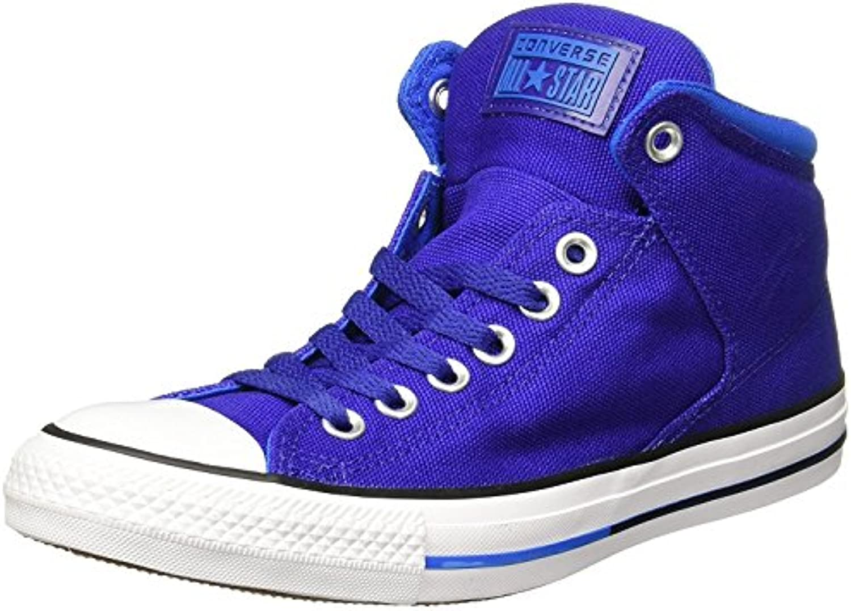 DC Rebound WNT High Top Sneaker (Little Kid/Big Kid)