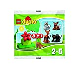 LEGO Duplo Waldtiere 30217