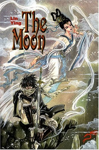 The Moon Edition simple One-shot