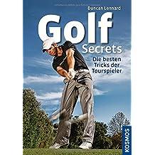 Golf Secrets: Die besten Tricks der Tourspieler