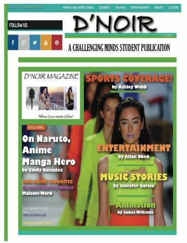 dnoir-a-challenging-minds-student-publication-volume-1